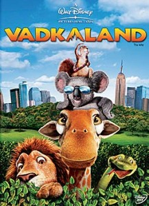Vadkaland online mese