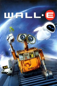 WALL-E Disney mese