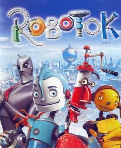 Robotok teljes mese