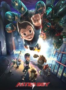 Astro Boy teljes film
