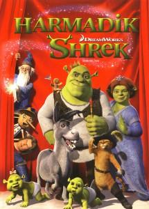 Harmadik Shrek teljes mesefilm