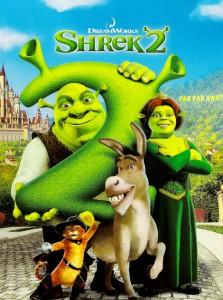 Shrek 2 teljes mese