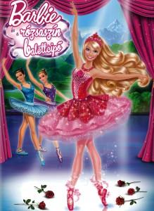 Barbie és a rózsaszín balettcipő teljes mese