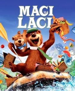Maci Laci teljes mesefilm