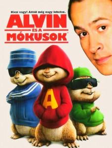 Alvin és a mókusok teljes mesefilm
