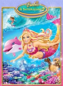 Barbie és a Sellőkaland 2. teljes mesefilm