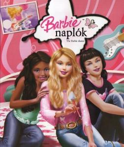 Barbie naplók teljes mesefilm