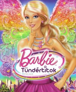 Barbie: Tündértitok teljes mesefilm
