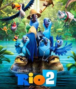 Rio 2. teljes mesefilm