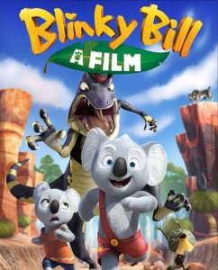 Blinky Bill - A film online mese