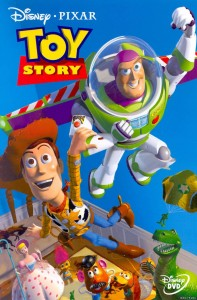 Toy Story disney mese