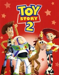 Toy Story 2. teljes mesefilm