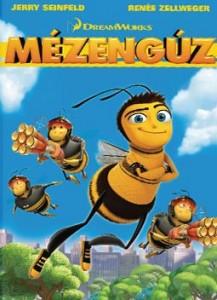 Mézengúz teljes mesefilm