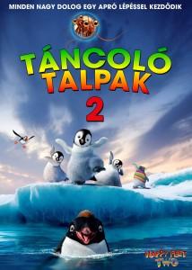 Táncoló Talpak 2 teljes mese