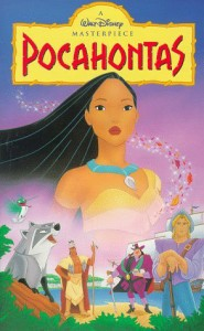 Pocahontas teljes mesefilm
