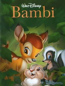 Bambi teljes mesefilm