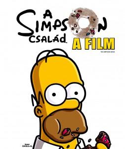 A Simpson család – A film teljes mese