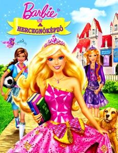 Barbie-Hercegnőképző online mesefilm