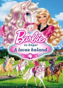 Barbie és húgai – A lovas kaland teljes mesefilm