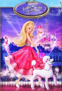 Barbie – Tündérmese a divatról teljes mese
