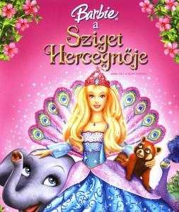 Barbie, a Sziget hercegnője teljes mese