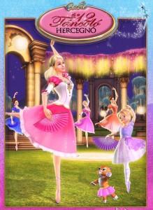 Barbie és a 12 táncoló hercegnő teljes mese