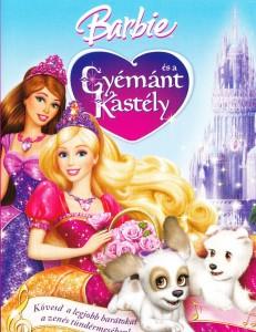 Barbie és a Gyémánt Kastély teljes mese