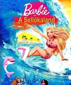 Barbie és a Sellőkaland teljes mese