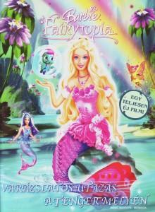 Barbie – Varázslatos utazás a tenger mélyén teljes mese