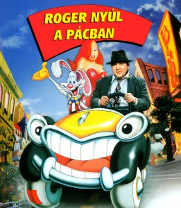 Roger nyúl a pácban teljes családi film