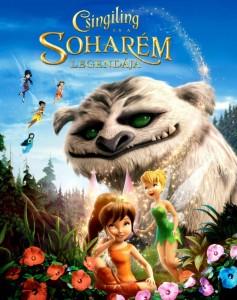 Csingiling és a Soharém legendája online mesefilm