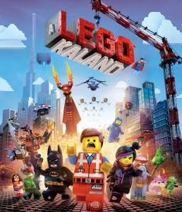 A Lego kaland teljes mese