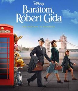Barátom, Róbert Gida teljes mesefilm