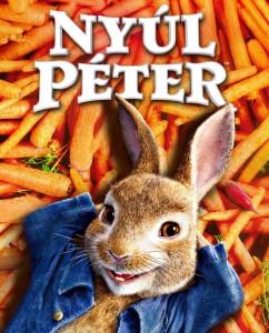 Nyúl Péter online mesefilm